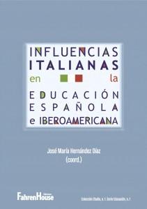 Influencias italianas en la educación española e iberoamericana